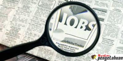 Penjelasana Ketenagakerjaan dan Pengangguran