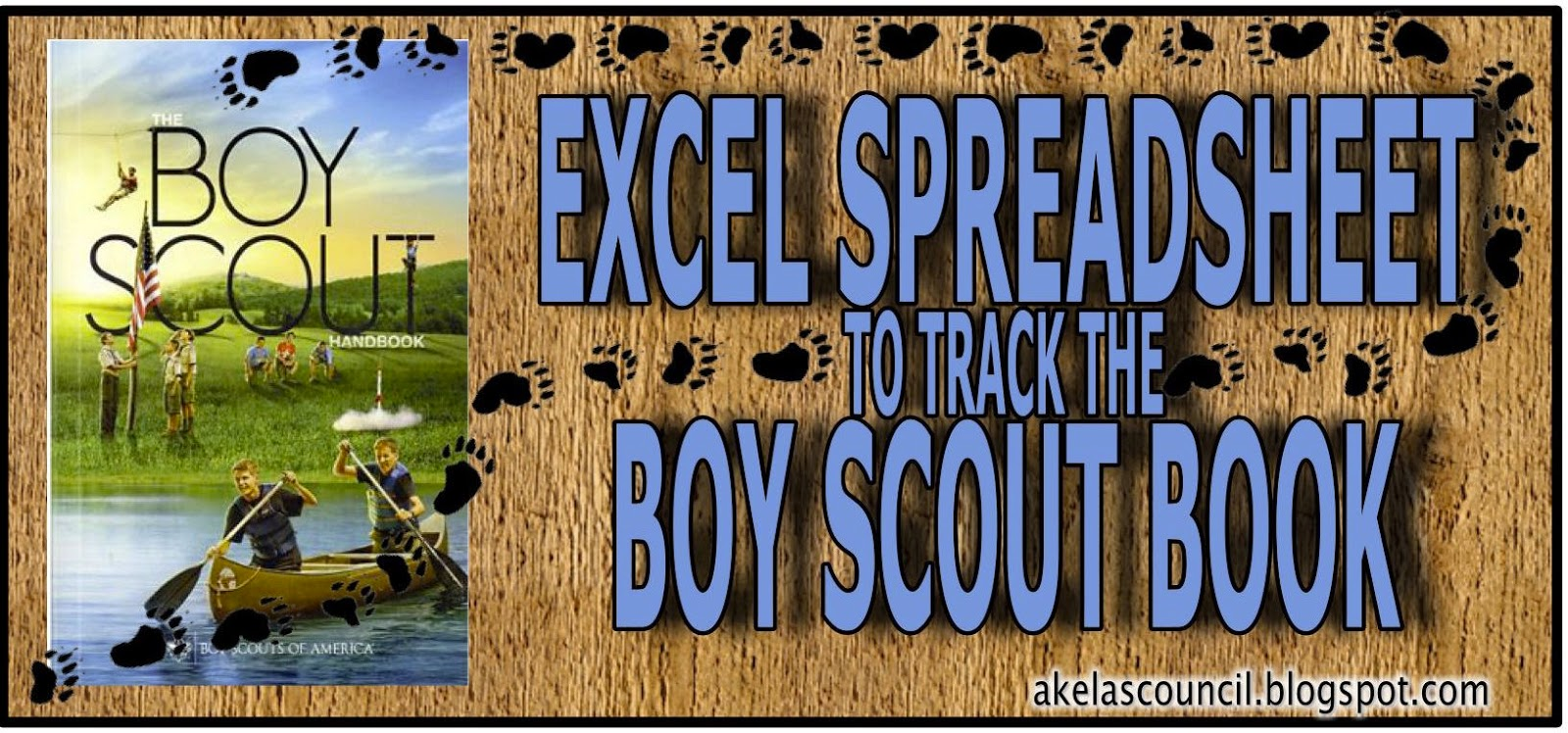 Akelas Council Cub Scout Leader Training Excel Spreadsheet to – Eagle Scout Requirements Worksheet
