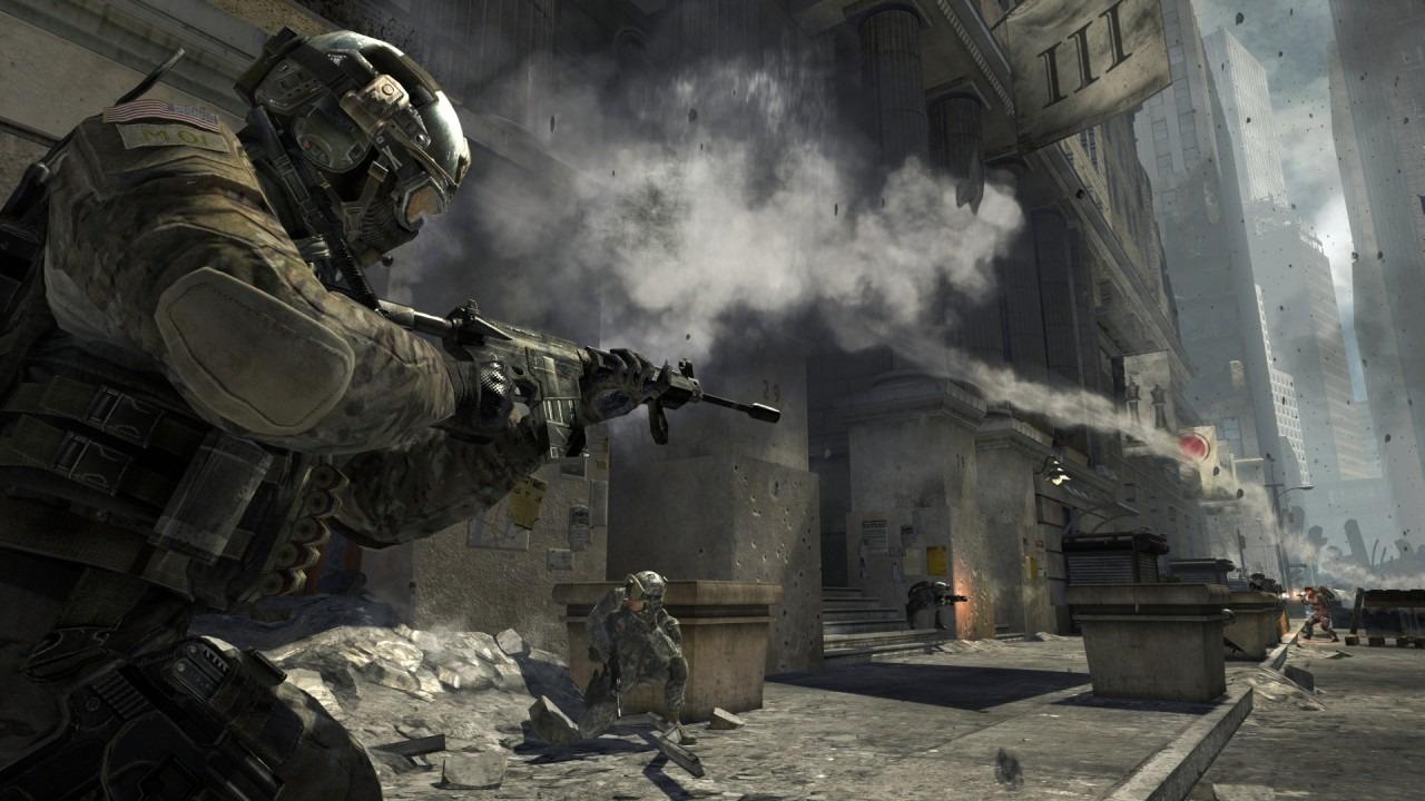 Call of Duty: Modern Warfare 3 - Full Version PC Games