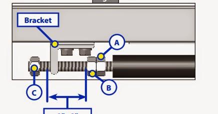 rv doctor lippert slideout adjustment