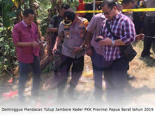Inilah Ciri-ciri Mayat Wanita Terikat di Bantargebang Bekasi