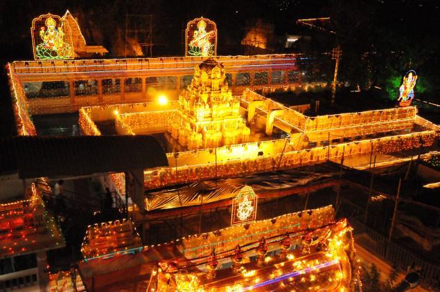 Image result for vijayawada temple