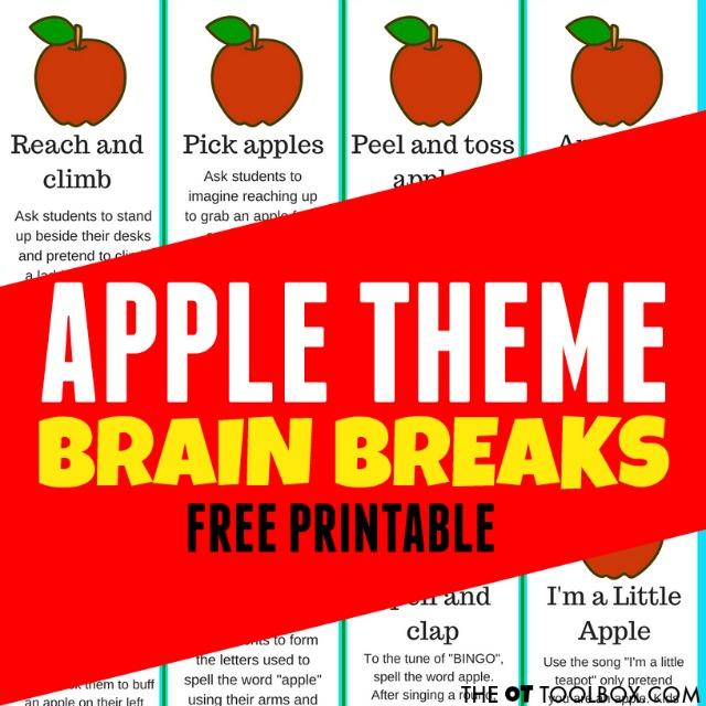 http://www.theottoolbox.com/2017/09/apple-theme-brain-breaks.html