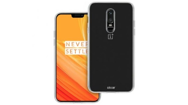 OnePlus 6 Launch in India on 17 May