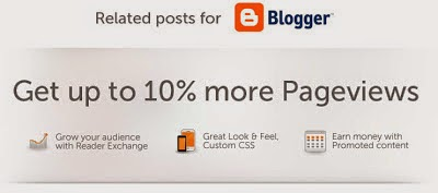 Simple Related Posts Widget For Blogger With Thumbnails