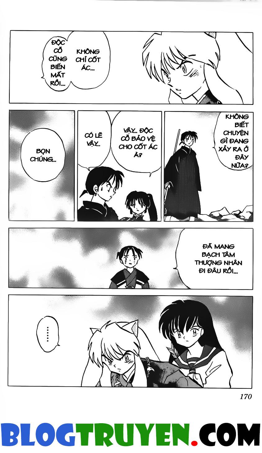 Inuyasha vol 26.9 trang 18