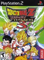 Dragon Ball Z: Budokai Tenkaichi 3 [ Ps2 ] { Torrent }