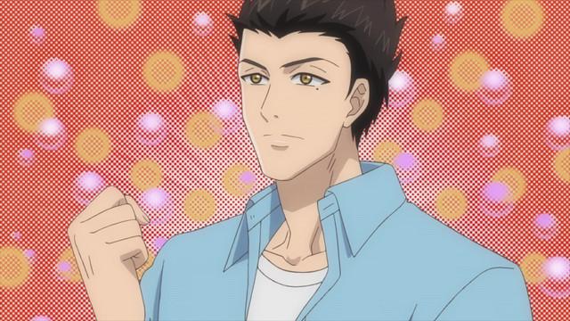 Masou Gakuen Hybrid X Heart (HxH) - Episódio 07