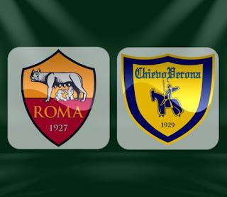 رابط مشاهدة مباراة روما وكييفو اليوم بث مباشر اون لاين 9-2-2019 في الدوري الايطالي