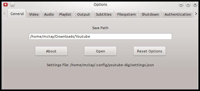 Youtube Dl Download Description