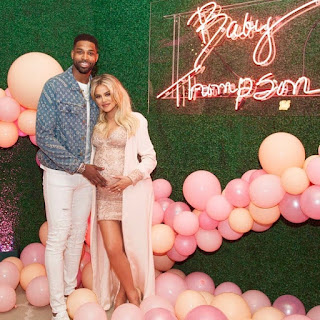 Khloe Kardashian Pardons Boyfriend, Tristan Thompson For Cheating