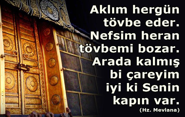 tevbe kapısı, tevbe, kabe kapısı, kabe, Allah'ın evi, altın kapı,
