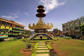 Makna Lagu Daerah Bumi Lampung
