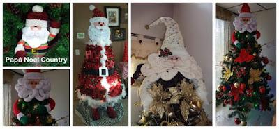 muñecos-navideños