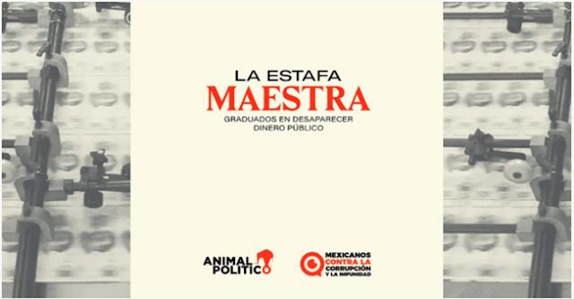 "HINOJOSA CANTU,REYNOSENSE de ""ALTOS VUELOS y ALTA TRANSA"" BALCONEADO en la ""ESTAFA MAESTRA"""