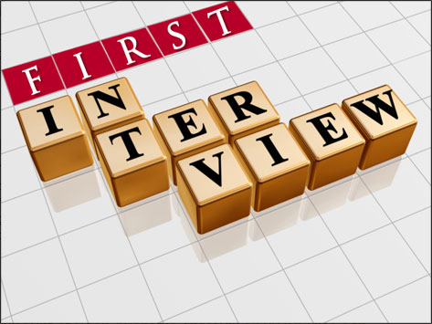Interview Tips On How To Face Your First Interview  First Interview Tips