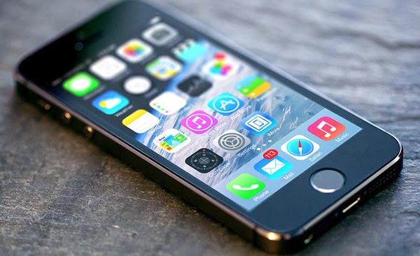 Cabaran iPhone 5S anjuran Denaihati