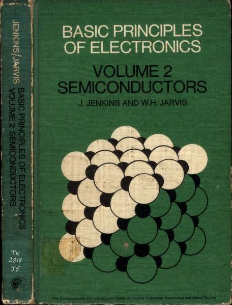 Basic Principles of Electronics PDF Books