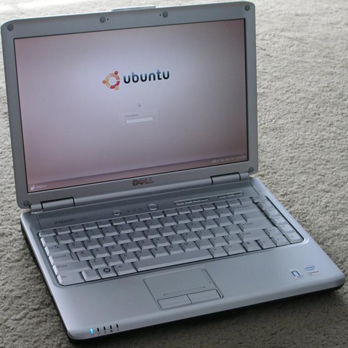 Tech Charisma--Your Own Technical Hub : First Ever Ubuntu