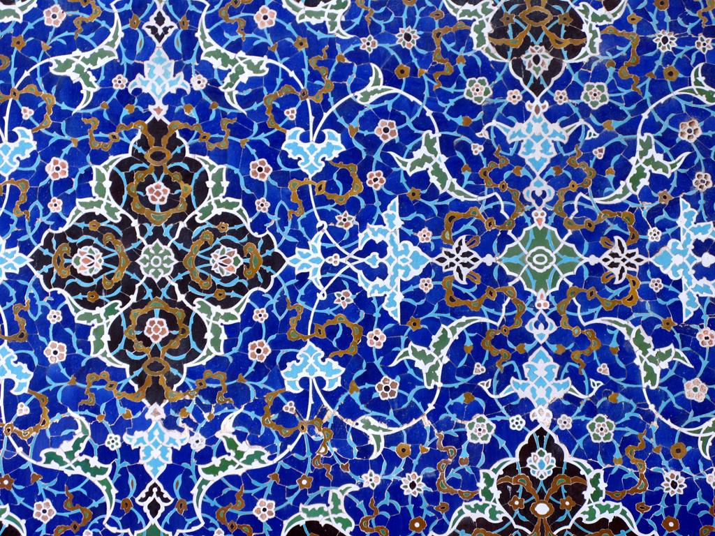 cool wallpapers: Islamic Art