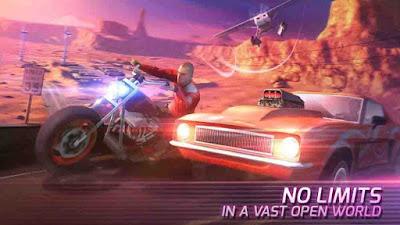 Gangstar Vegas v3.6.0m Mega Mod APK2