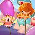 《Candy Crush Saga》1521-1535關之過關心得及影片