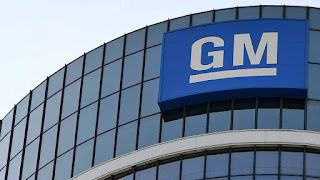 General Motors targets 20 all-electric models by 2023