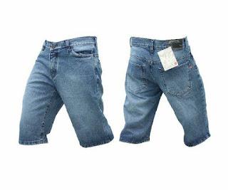 celana jeans pendek, celana jeans, celana jeans pendek pria