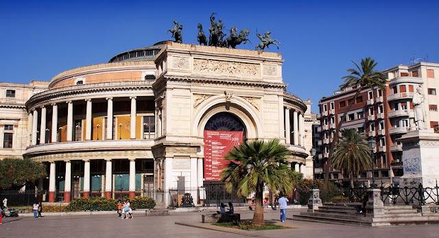 Como fazer um bom roteiro de 2 dias de viagem em Palermo
