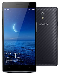 """Cara Flash OPPO Find 7 Tanpa PC"""