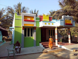 Vengadamangalam Architects