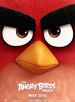 Baixar Filme Angry Birds – O Filme Legendado