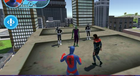 أفضل 3 العاب للبطل سبيدرمان Best 3 games for Spiderman