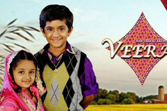 Film VEERA episode 27 Bahasa Indonesia - 13 Februari 2016 FULL EPISODE (HD)