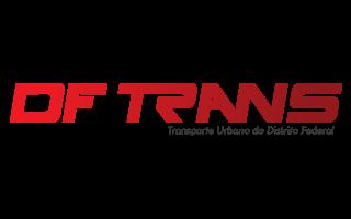 Logo do Transporte Urbano do Distrito Federal - DFTRANS