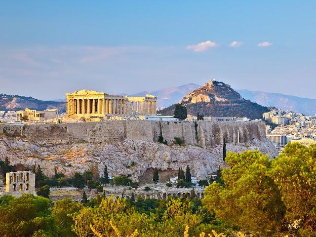 Onde ficar em Atenas, Grécia
