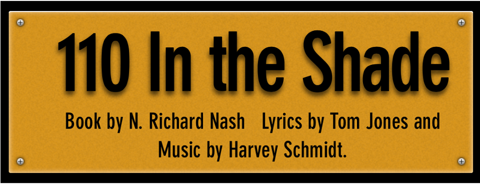 Cherry And Spoon 110 In The Shade By Second Fiddle Productions At