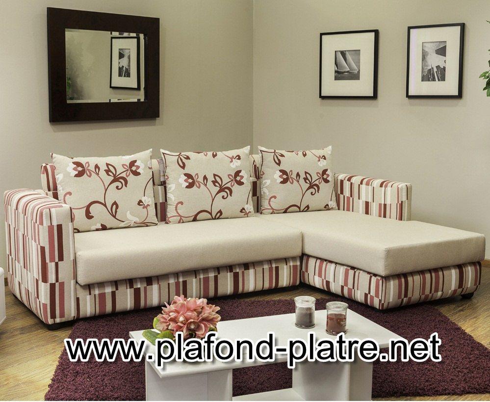 Le journal d 39 artisanat marocain meuble orientale salon for K meuble salon marocain