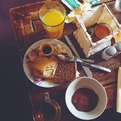 mangiare a Lipsia