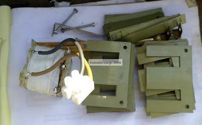Πως να φτιάξεις φτηνό ηλιακό τροφοδοτικό με inverter (για Laptop, miners κλπ) 2
