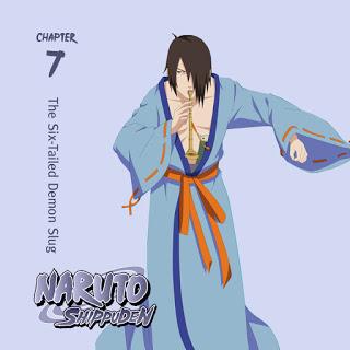 Naruto Shippuden Season 7 Episode 144-151 MP4 Subtitle Indonesia
