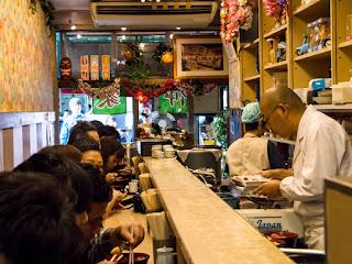 Wisata Kuliner Khas Kyoto