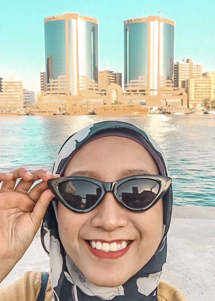 Dubai Curitan Aqaili