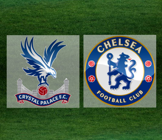 Crystal Palace vs Chelsea Full Match & Highlights 14 October 2017
