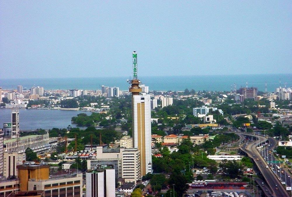 Acra | Capital de Gana