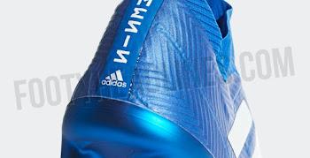 new arrival 5b0f9 e3841 Adidas Nemeziz  Team Mode  Boots Leaked