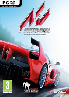 Download Game Assetto Corsa Porsche PC Full Version