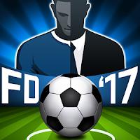 Football Director 17 Soccer APK premium