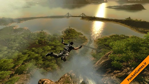 Just Cause 2 PC Game Free