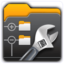 Android file manager Explorer